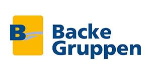 Backe Gruppen logo