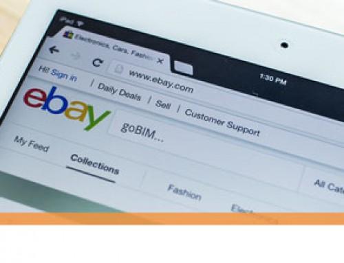 goBIM – l'eBay des trucs de la construction