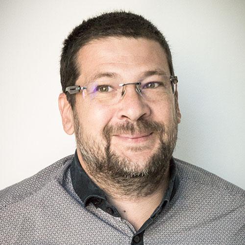 Frédéric GRAND